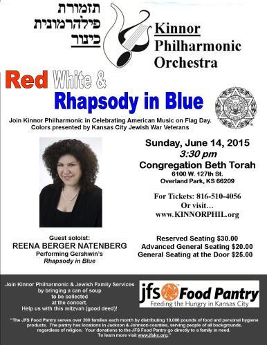 KPO June 14 2015 Poster